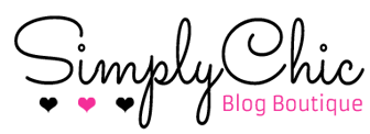 Simply Chick Logo